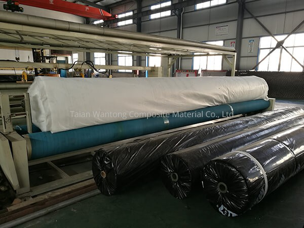 Filament Polyester Geotextile02 Fabric(1)